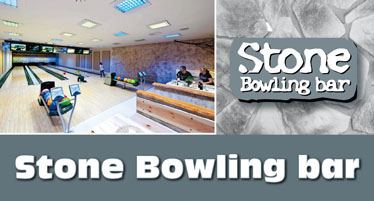 Stone Bowling bar